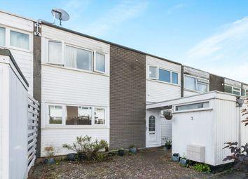 Thumbnail 3 bed terraced house for sale in Packenham Road, Basingstoke