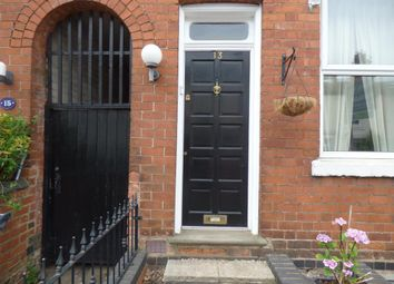 Thumbnail 3 bed terraced house to rent in Bull Street, Birmingham
