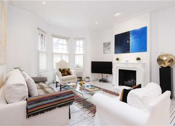 1 bed flat for sale in Cheyne Row, London SW3