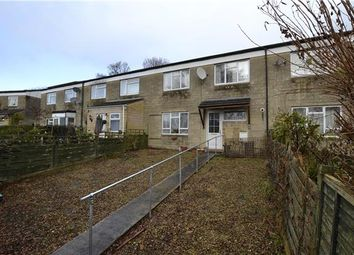 Thumbnail 3 bed terraced house for sale in Eastfield Avenue, Bath