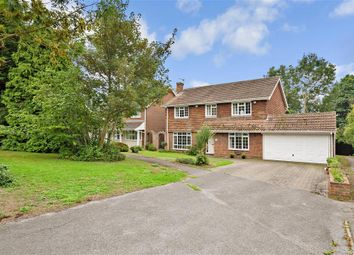 4 Bedrooms Detached house for sale in Copper Tree Court, Loose, Maidstone, Kent ME15