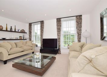 Thumbnail 6 bed town house for sale in Westwood Drive, Canterbury, Kent