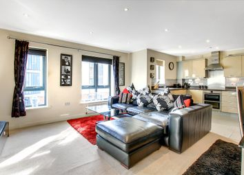 Thumbnail 2 bed flat for sale in Sheldon Way, Berkhamsted