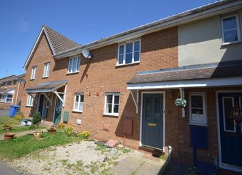 Thumbnail 2 bed terraced house to rent in Merrivale Close, Kettering