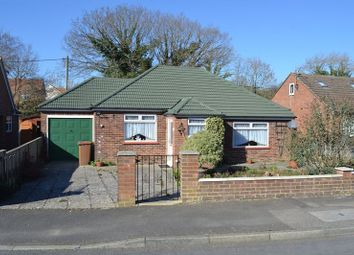 Thumbnail 2 bed detached bungalow for sale in Bournewood, Hamstreet, Ashford