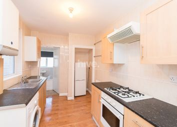 Thumbnail 2 bed flat to rent in Woodbine Avenue, Wallsend, Newcastle Upon Tyne
