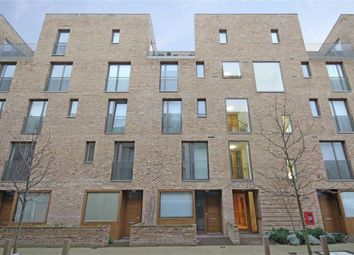 Thumbnail 3 bed flat for sale in Narrowboat Avenue, Brentford