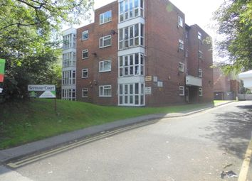 Thumbnail 1 bed flat for sale in Seymour Court, Salford