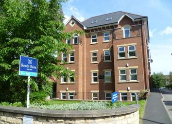 Thumbnail 2 bed flat to rent in Palatine Road, Didsbury, Manchester