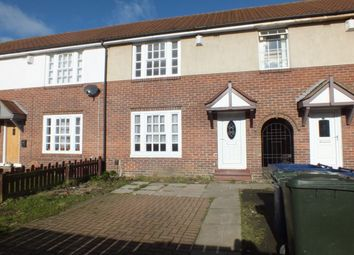 Thumbnail 2 bed semi-detached house for sale in Murrayfield Road, Newcastle Upon Tyne