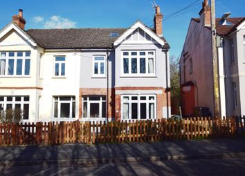 Thumbnail 4 bedroom semi-detached house for sale in Prospect Road, Ash Vale