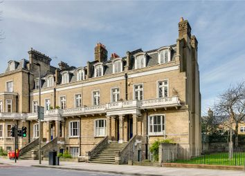 Thumbnail 2 bed flat for sale in Sutherland House, 137-139 Queenstown Road, London