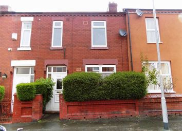 Thumbnail 3 bedroom terraced house to rent in Walmer Street, Abbey Hey, Manchester