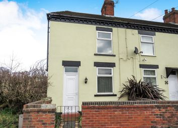 Thumbnail 1 bed cottage for sale in Derby Road, Eastwood, Nottingham
