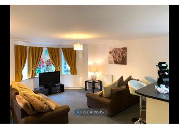 2 bed flat to rent in Bramble House, Derby DE23