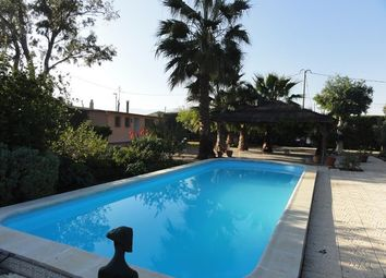 Thumbnail 5 bed town house for sale in Spain, Murcia, Murcia