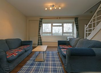 Thumbnail 2 bed flat to rent in West Drive, London