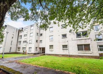Thumbnail 1 bed flat for sale in Princes Court, Ayr