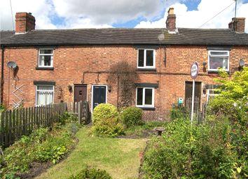 Thumbnail 1 bedroom terraced house for sale in Brickyard Lane, Kilburn, Belper