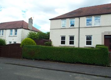 Thumbnail 2 bed flat to rent in Mayfield Street, Stirling