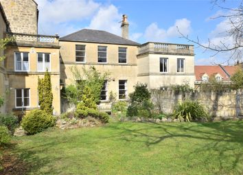 3 bed semi-detached house to rent in Greenway Lane, Bath, Somerset BA2