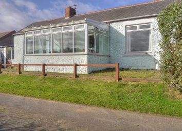 Thumbnail 2 bed semi-detached bungalow for sale in Johnson Villas, Choppington