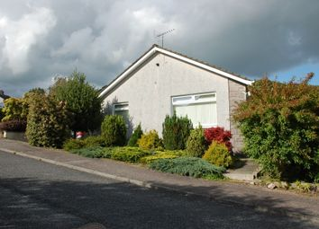 Thumbnail 3 bed detached bungalow for sale in 8 Galla Crescent, Dalbeattie