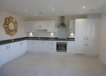 Thumbnail 2 bedroom flat to rent in Milton Keynes