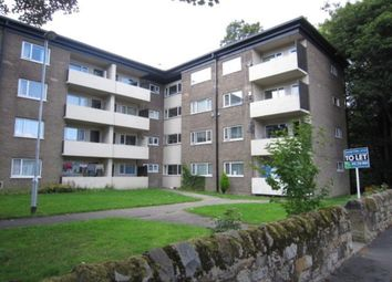 Thumbnail 3 bed flat to rent in St. James Drive, Horsforth, Leeds