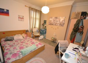 Thumbnail 4 bed terraced house to rent in Wild Street, Derby