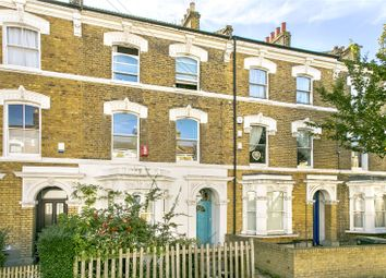 Thumbnail 4 bedroom terraced house for sale in Ferndale Road, London