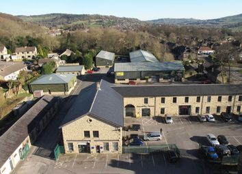 Thumbnail Commercial property to let in Unit 2.7 Molyneux Business Park, Darley Dale, Derbyshire