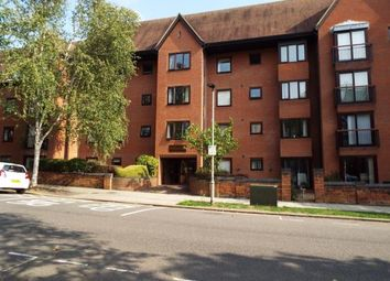 Thumbnail 1 bed flat for sale in Aspley Court, Warwick Avenue, Bedford, Bedfordshire