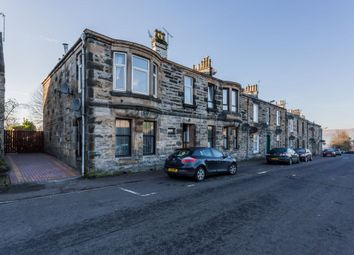 Thumbnail 1 bed flat for sale in 1/2 12 Grahamfield Place, Beith