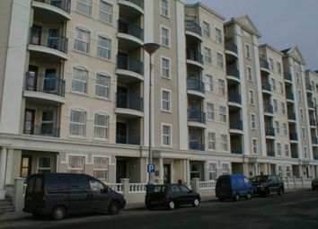 Thumbnail 1 bed flat to rent in Millennium Court, Queens Promenade, Douglas