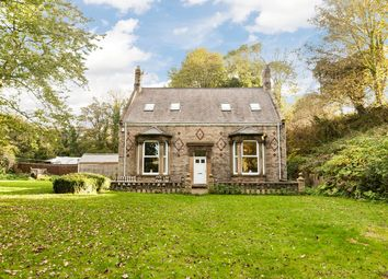 Thumbnail 4 bed detached house for sale in Dene House, Ovingham, Prudhoe, Northumberland