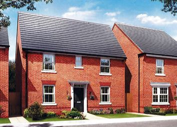 Thumbnail 3 bed detached house for sale in Montgomery Place, Morda, Oswestry