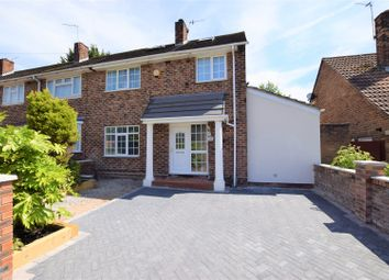 Thumbnail 3 bed semi-detached house for sale in Kennet Road, Bebington