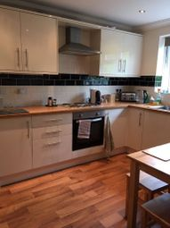 Thumbnail 3 bedroom flat to rent in Ramshaw Road, Unstone, Dronfield