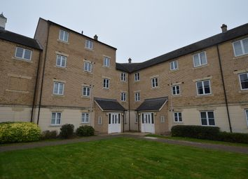 Thumbnail 2 bed flat for sale in Baines Way, Grange Park, Northampton