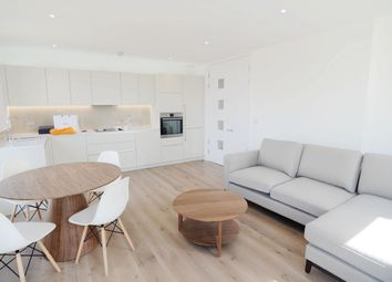 Thumbnail 2 bed flat to rent in 1 Ottley Drive, London