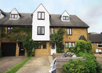 Thumbnail 4 bed property for sale in Gresham Road, Hampton