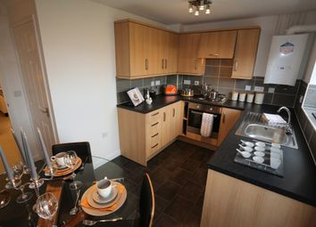 Thumbnail 2 bed semi-detached house for sale in The Kerry, Parson Green, Remington Road, Parson Cross, Sheffield