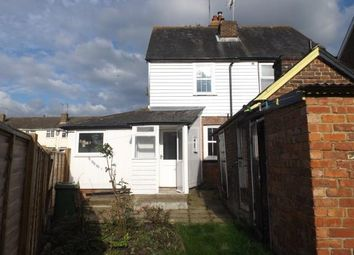 Thumbnail 3 bed semi-detached house for sale in Belgrave, Woodbury Road, Hawkhurst, Cranbrook