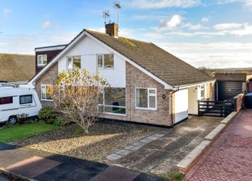 Thumbnail 2 bed semi-detached house for sale in Horsefair Close, Market Harborough, Leicestershire