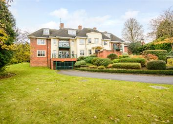 Thumbnail 3 bed flat to rent in Crompton Hall, South Park, Gerrards Cross, Buckinghamshire