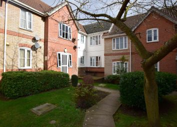 Thumbnail 1 bed flat for sale in Bewick Court, Sible Hedingham, Halstead