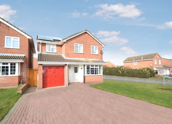 Thumbnail 4 bedroom detached house for sale in Ford Road, Newport