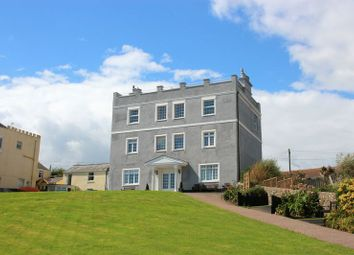 Thumbnail 2 bedroom flat to rent in Castle Hill, Seaton