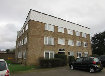 Thumbnail 1 bed flat to rent in Hellebore Court, Stevenage